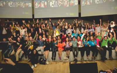 [Soirée Youth We Can!] : une rentrée sous le signe de l'engagement