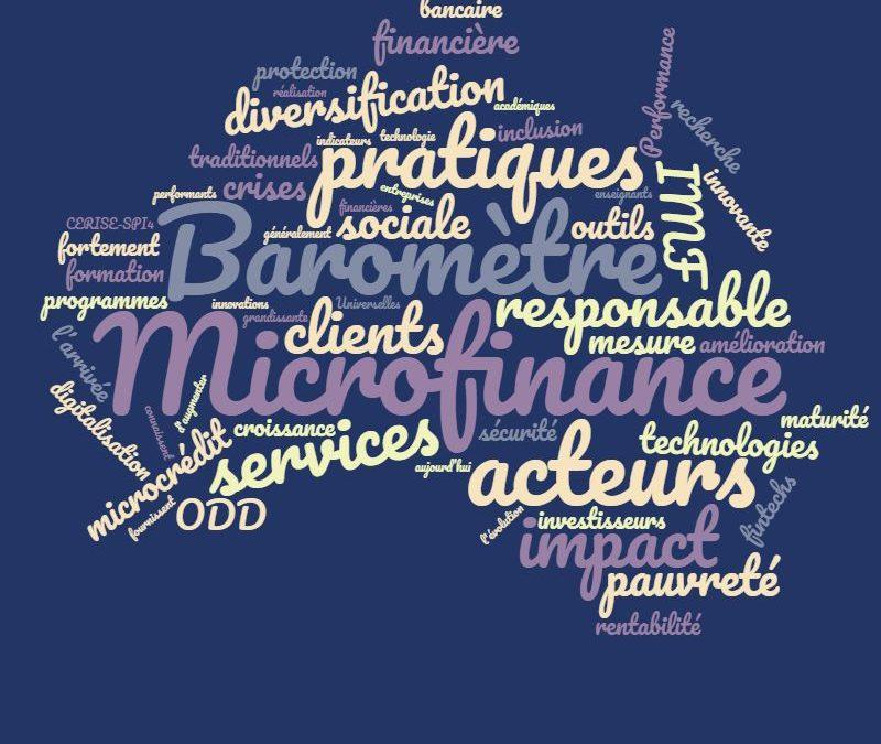 10 ans d'évolutions en microfinance