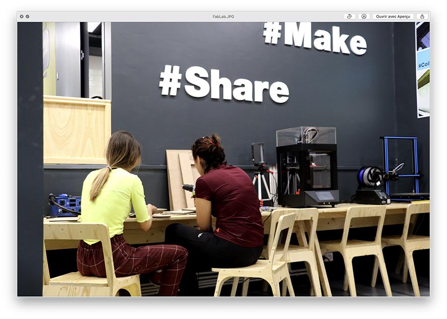 Orange Digital Center : un nouvel espace pour favoriser l'inclusion numérique et promouvoir l'employabilité des jeunes