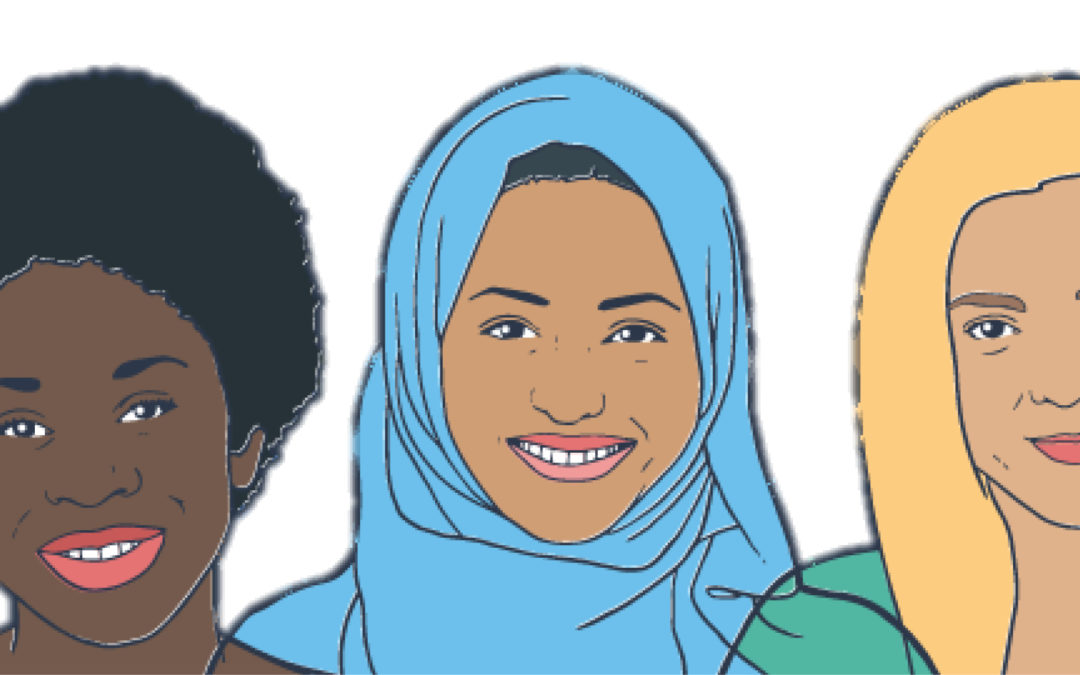 Enseigner le code aux femmes : le pouvoir transformateur des nouvelles technologies