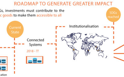 Institutionalising Digital Public Goods: A key lever in achieving the SDGs by 2030