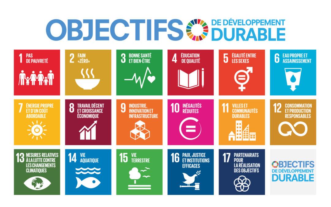 Et si la durabilité, c'était l'égalité ?  La lutte contre les inégalités : pivot de la réalisation de l'Agenda 2030