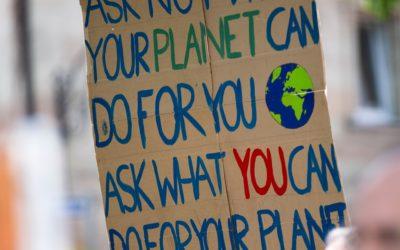 Comment le mouvement des jeunes pour le climat se structure-t-il ?