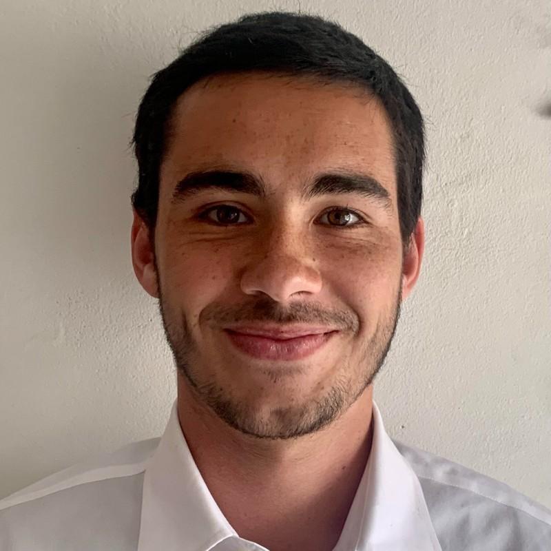 Simon Dos Santos